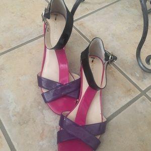Cute Nine West Shoes size 7